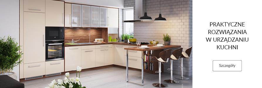 Inspiracje Praktyczne Rozwiazania W Urzadzaniu Kuchni Salony Agata