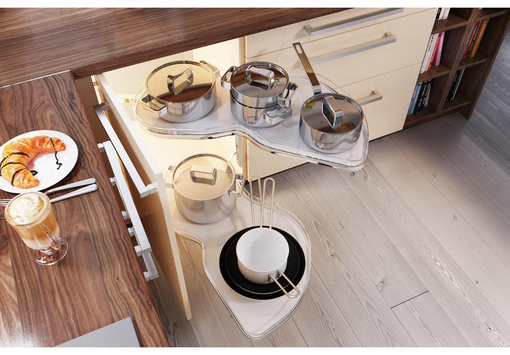 Jak Urządzić Małą Kuchnię Salony Agata