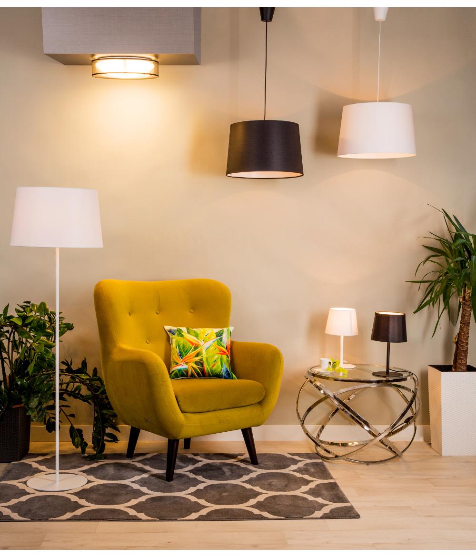 oświetlenie salonu � jak je zaplanowa� salon agata