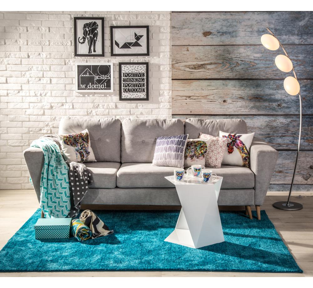 Dywany wracają do łask | Salony Agata
