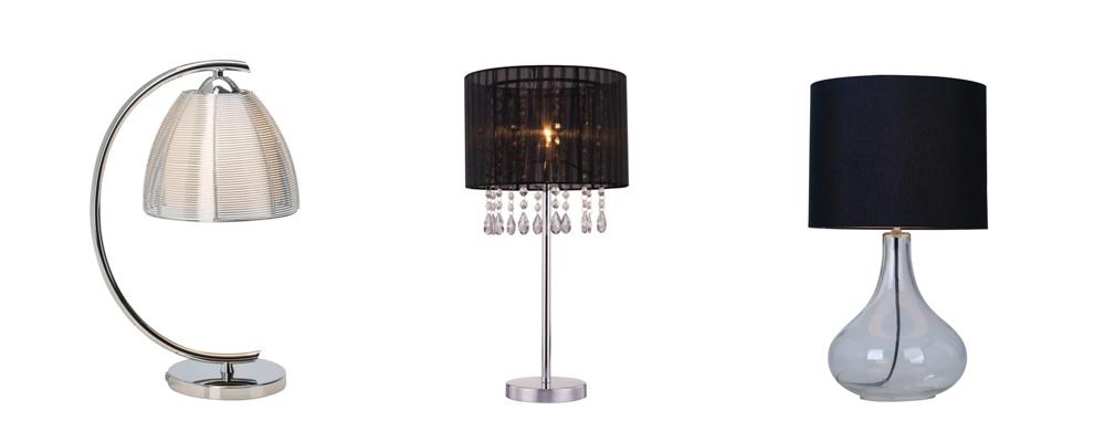 Oswietlenie W Sypialni Idealne Lampki Nocne Salony Agata