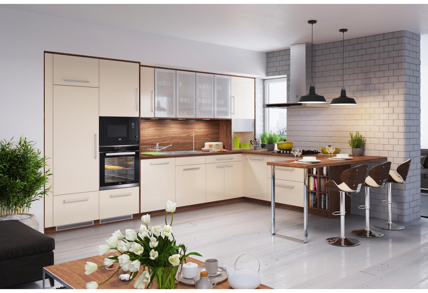 Jak Urządzić Kuchnię W Bloku Salony Agata