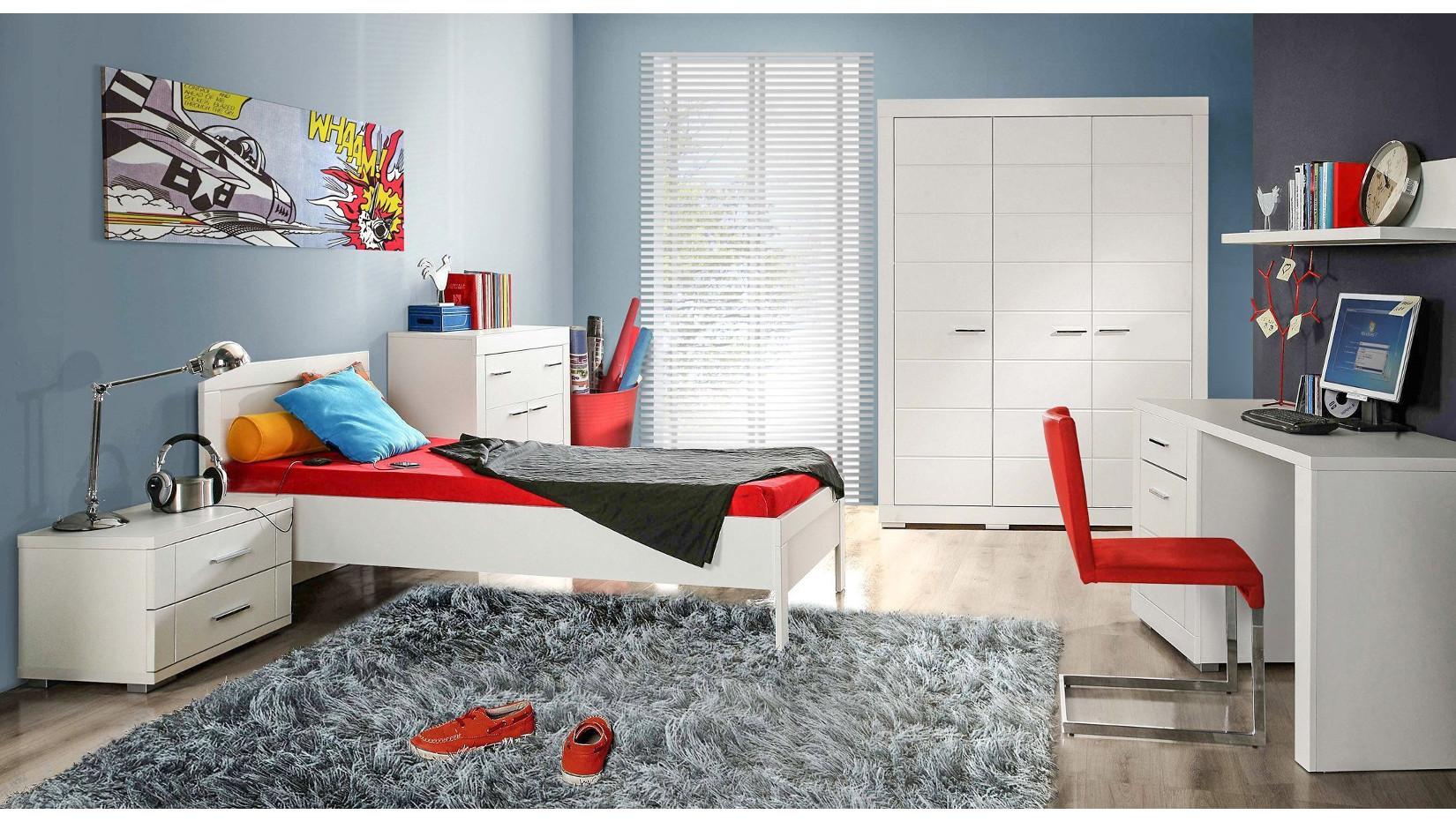 Pokój młodzieżowy. Jak powinien wyglądać pokój nastolatki