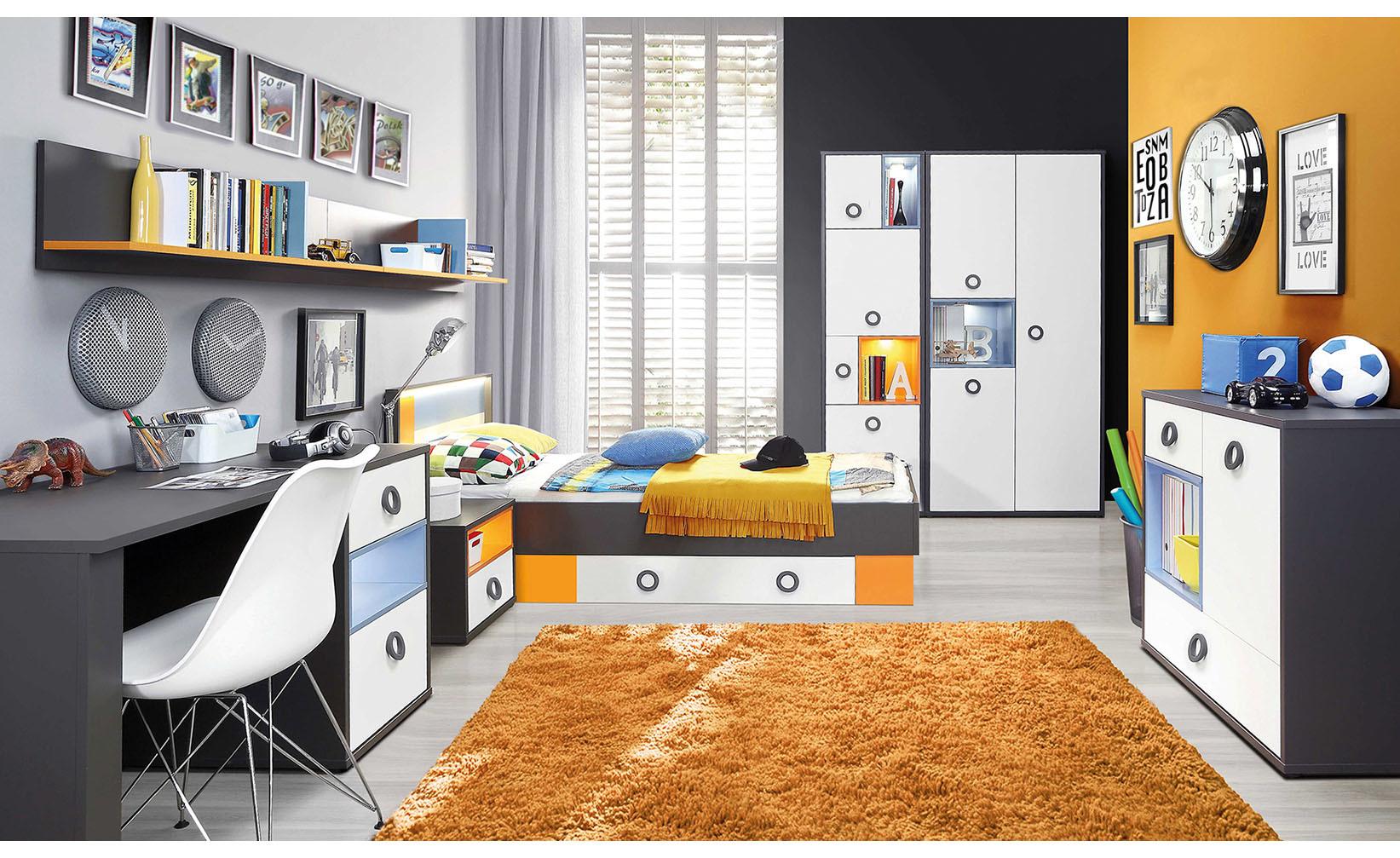 Jak Dopasować Kolor łóżka Do Pokoju Salony Agata