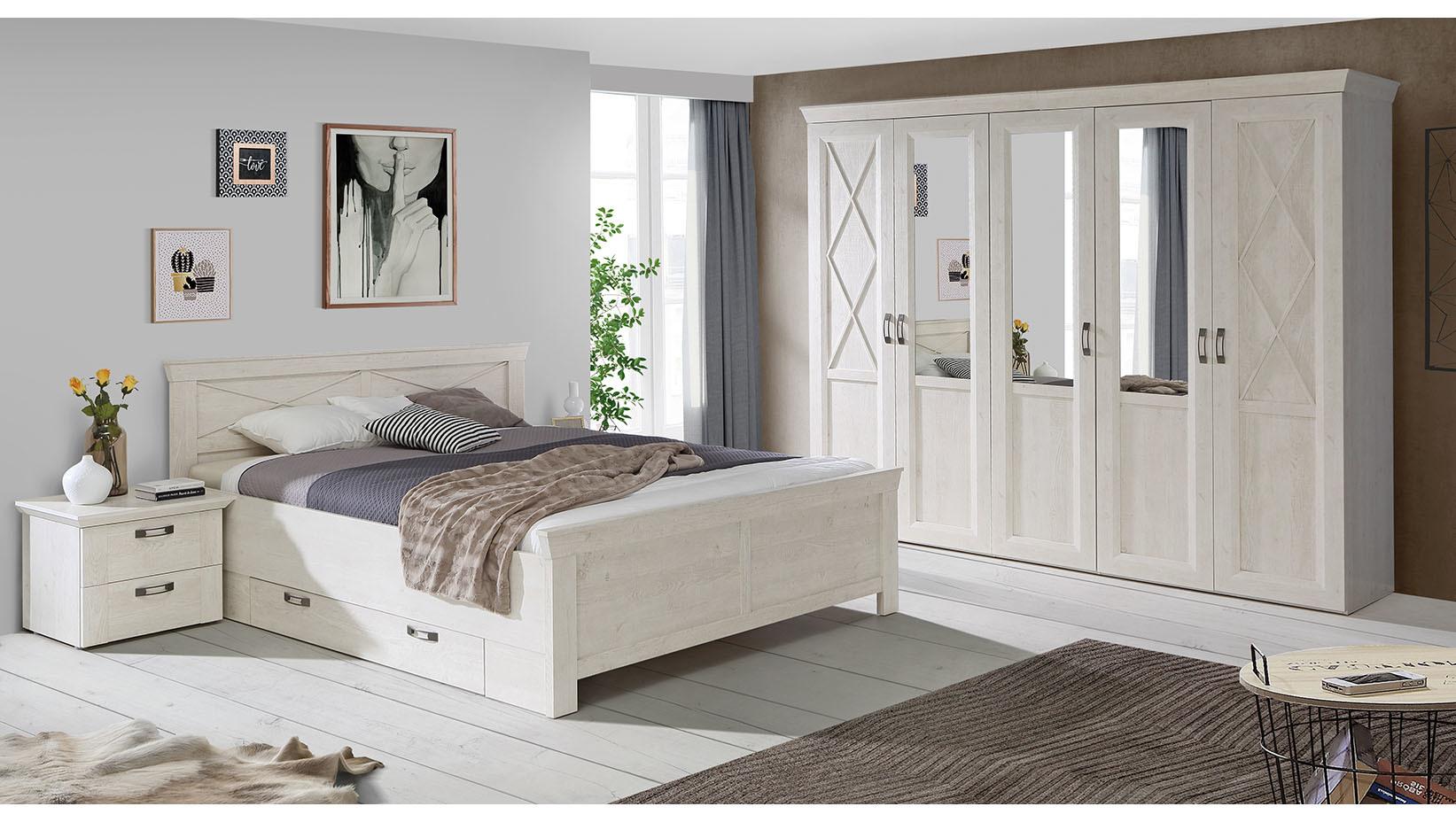 Jak Ustawić łóżko W Sypialni Salony Agata