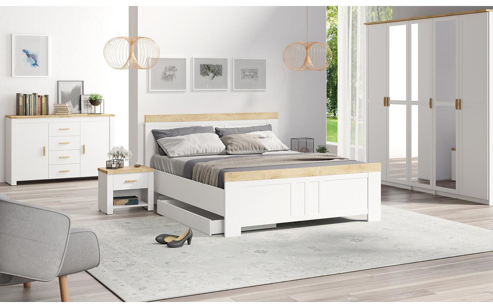Выбор качественной и стильной мебели для спальни