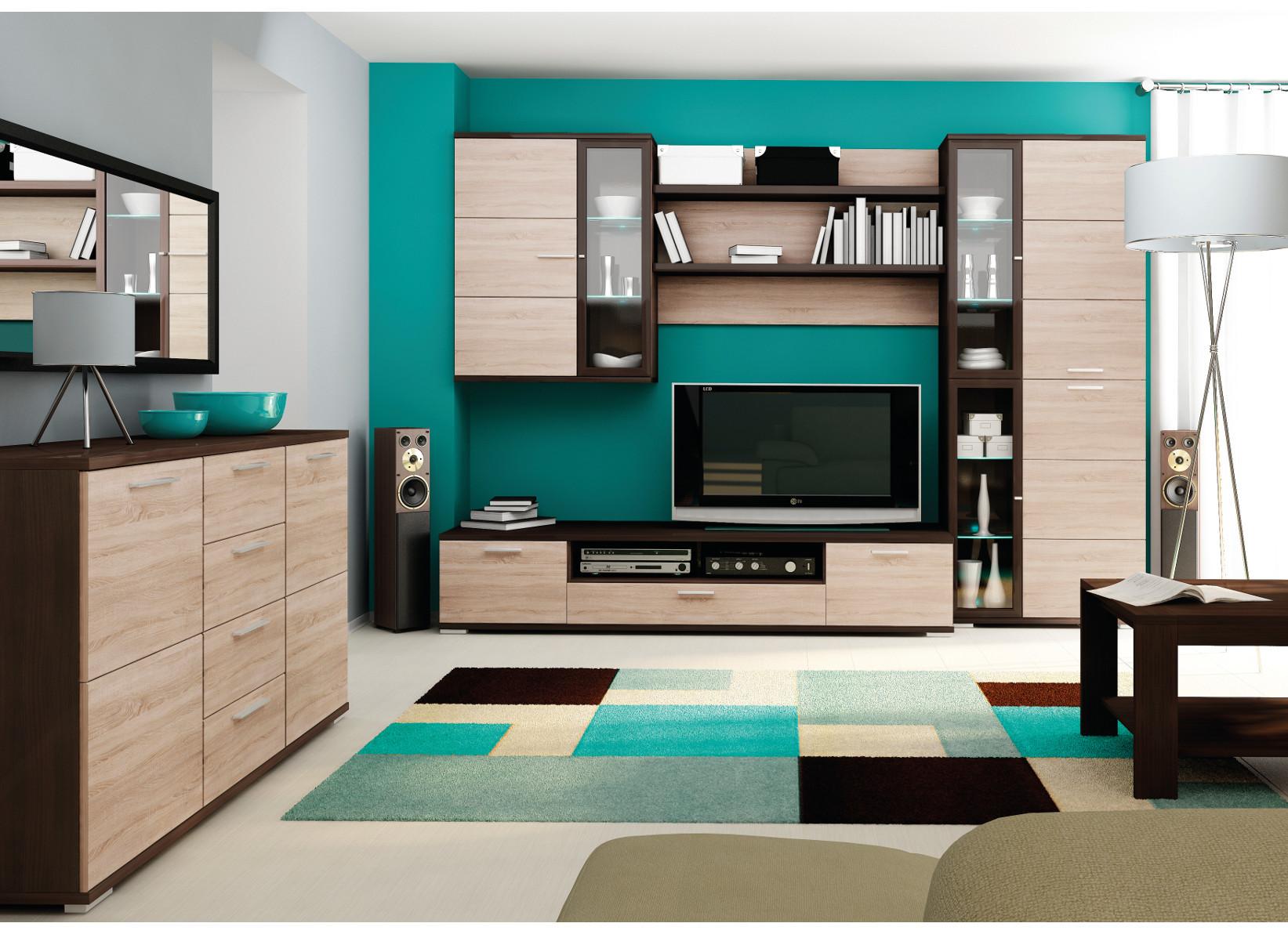 2026f0dd6b38 Jeszcze nie tak dawno pokoje w różnych domach wyglądały identycznie –  właśnie ze względu na meble dostępne w podobnych wzorach i kolorach.