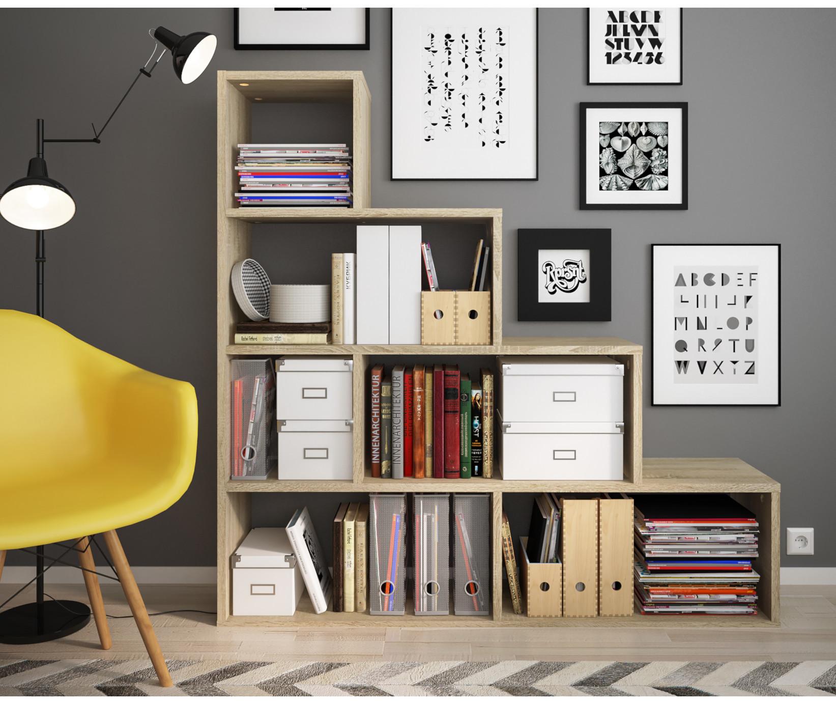 Domowa Biblioteka Pomysły Na Przechowywanie Książek I