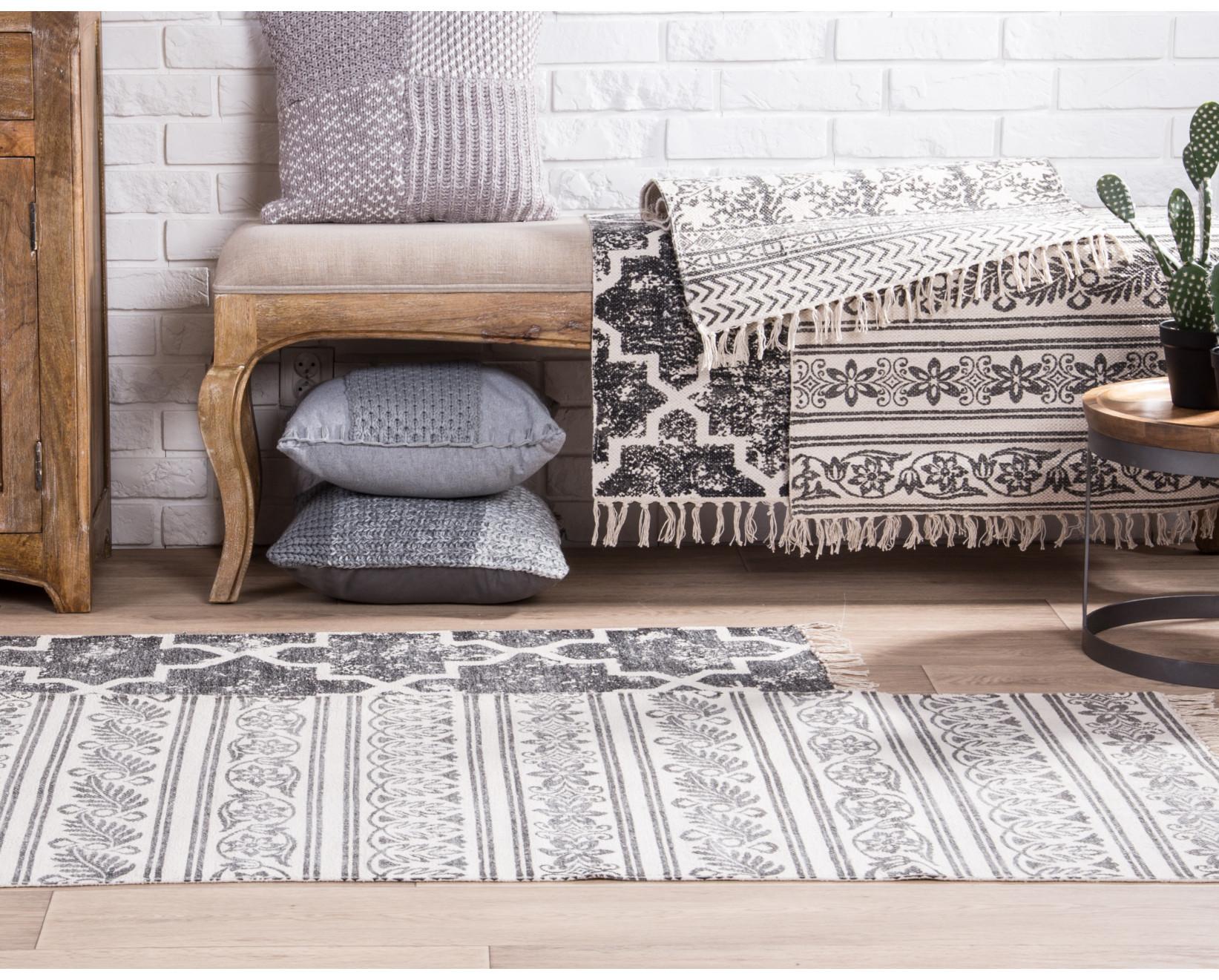 Dywan – dodatek, który odmieni Twoje wnętrze | Salony Agata