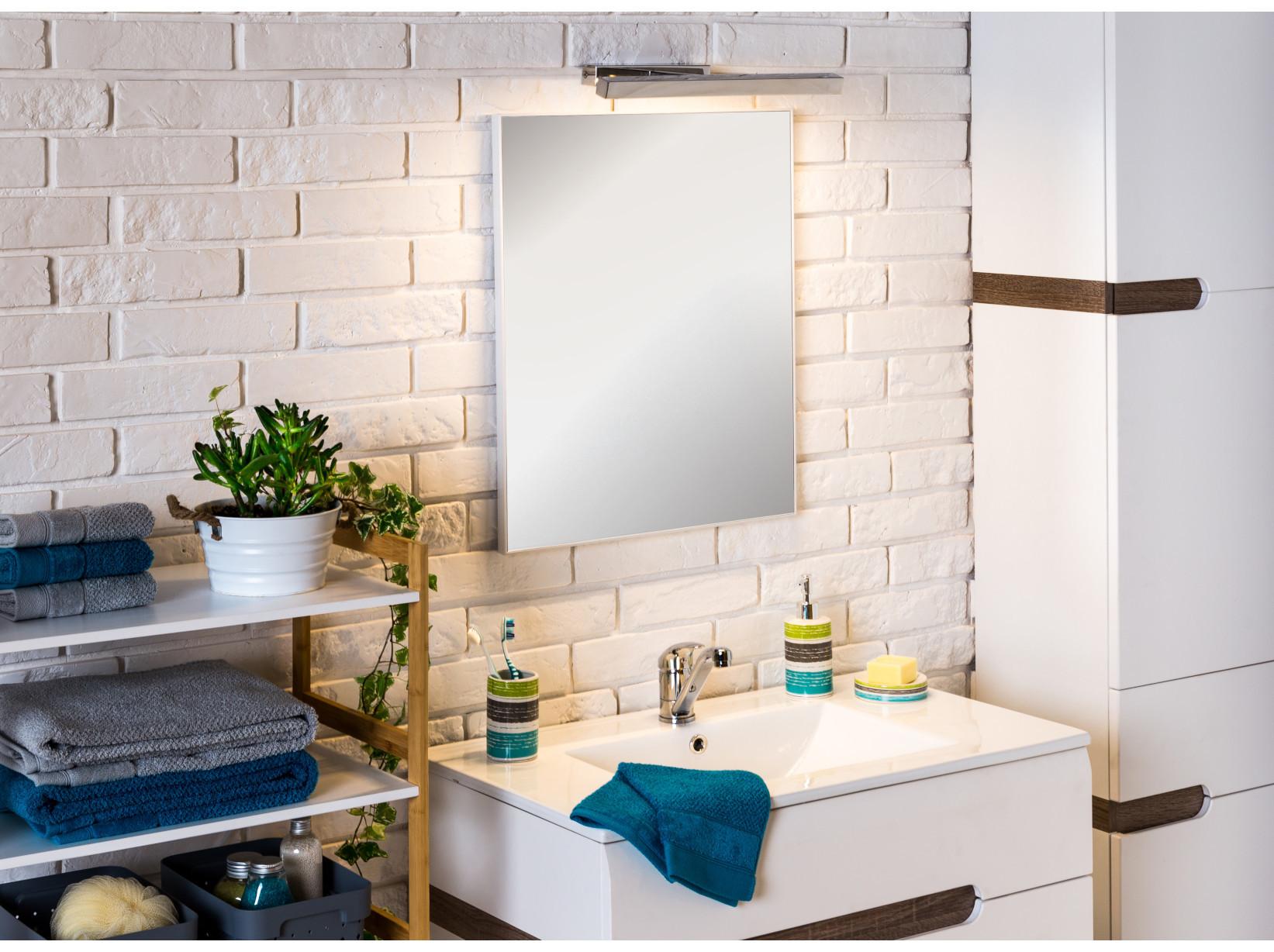 Jak Dobrze Oświetlić Lustro W łazience Salony Agata