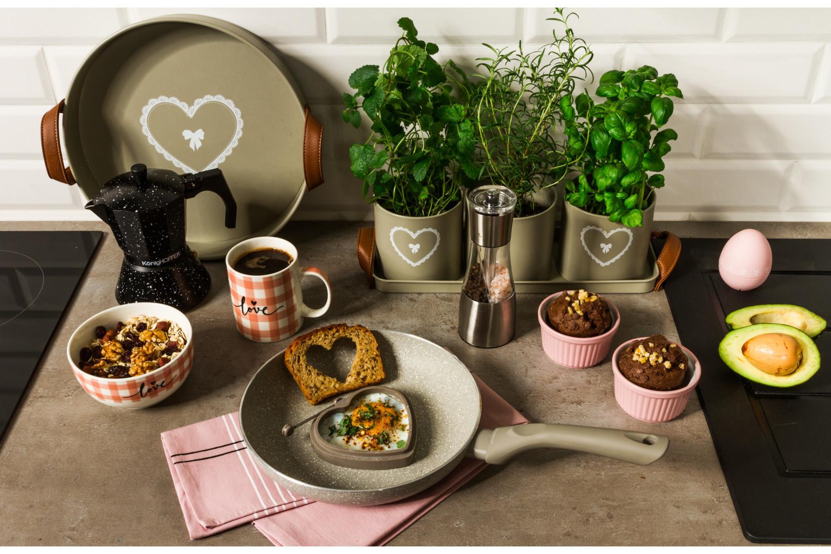 śniadanie Do łóżka Czyli Przepis Na Walentynkowy Poranek