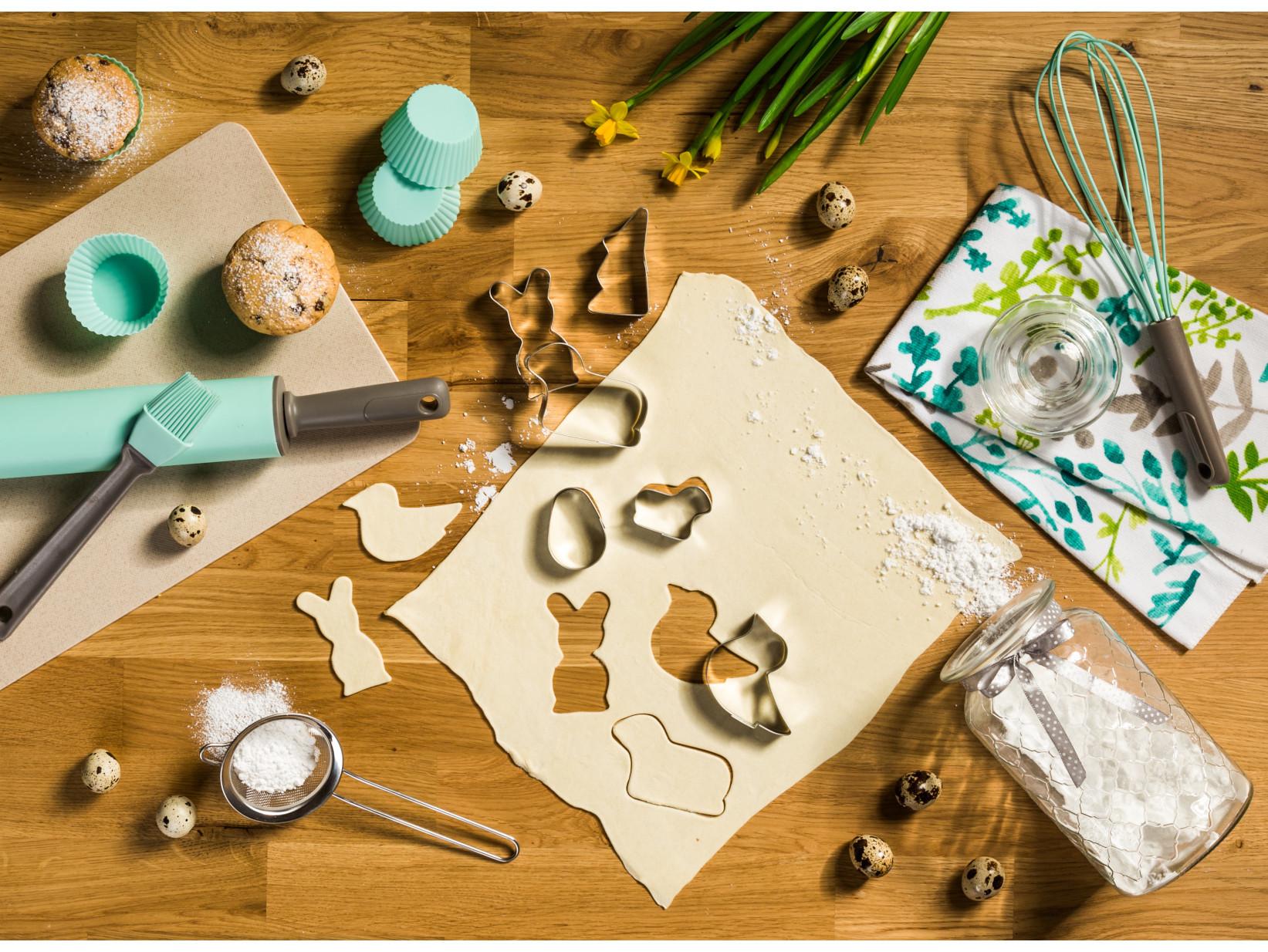 Akcesoria Do Pieczenia Przygotuj Smakowite Wypieki Wielkanocne