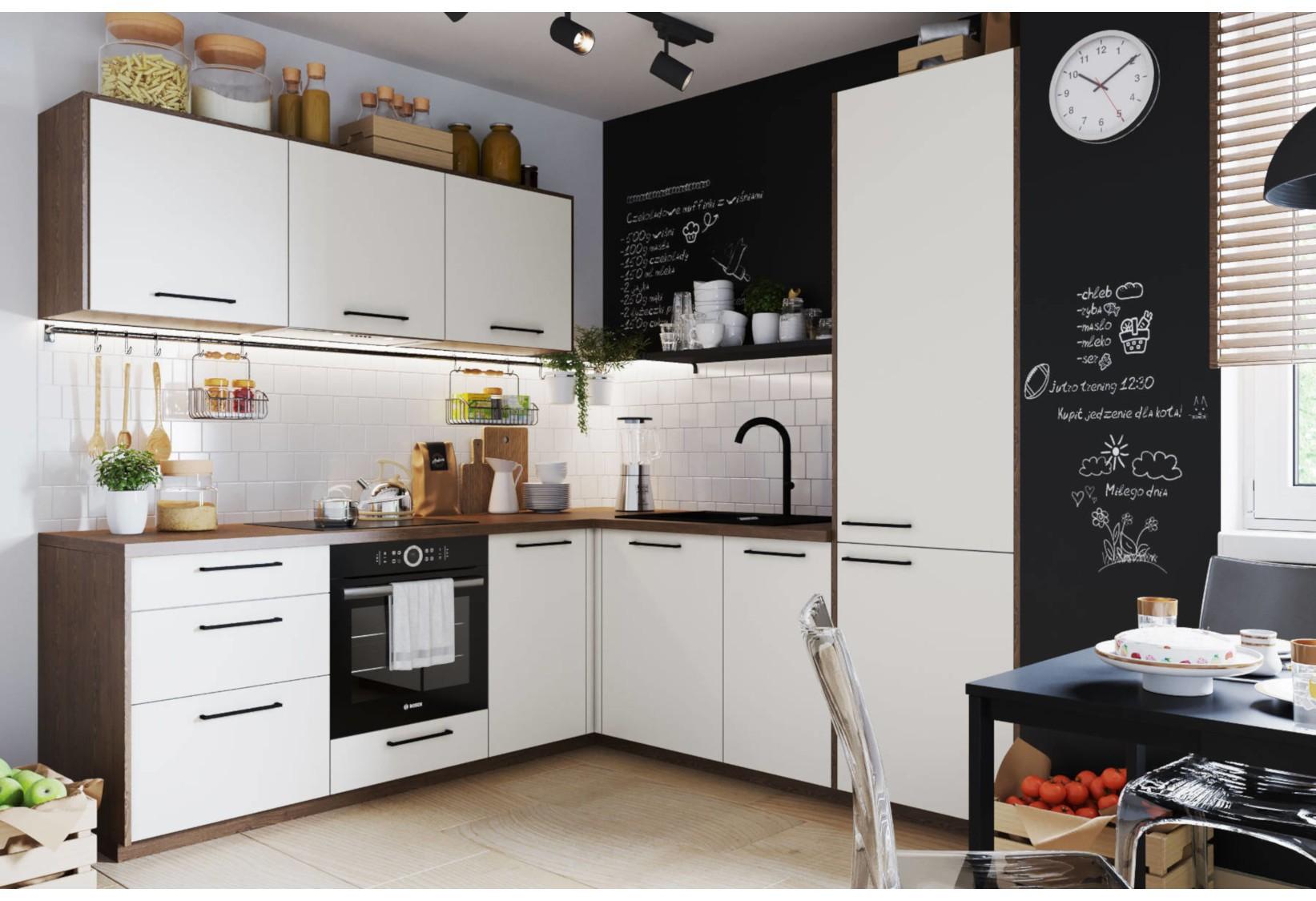 Narożne Meble Kuchenne Jak Dobrze Wykorzystać Przestrzeń W