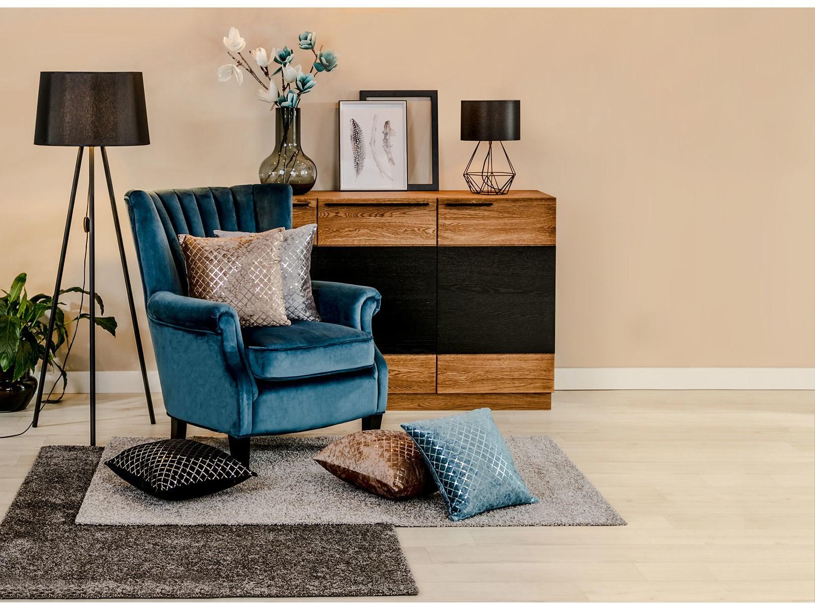 Miękkie dywany, które ocieplą wnętrze | Salony Agata