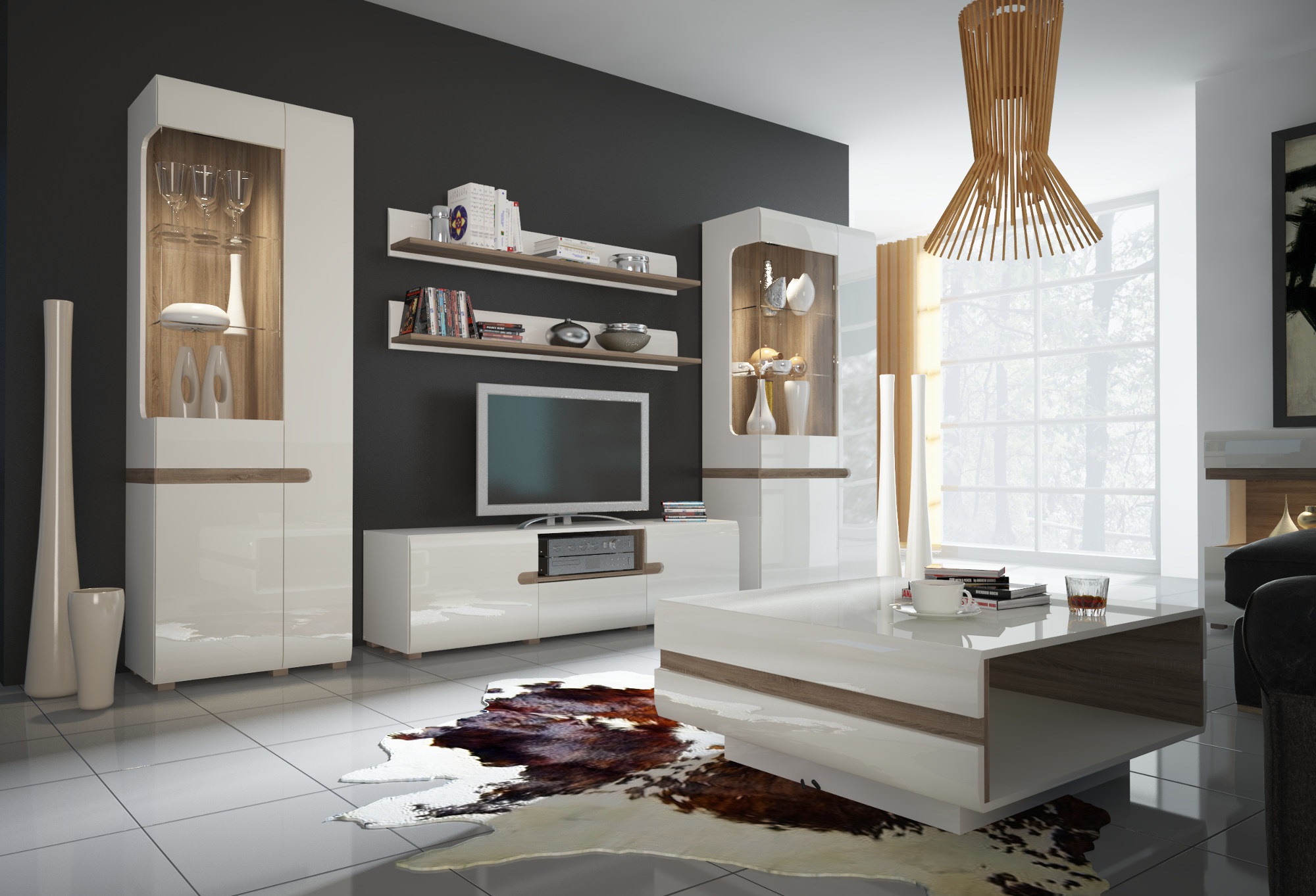 Kolekcja Linate Salony Agata