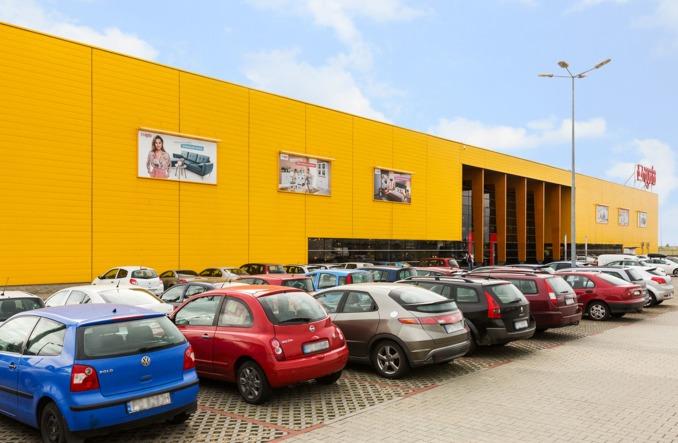 Poznań Salon Meblowy Agata