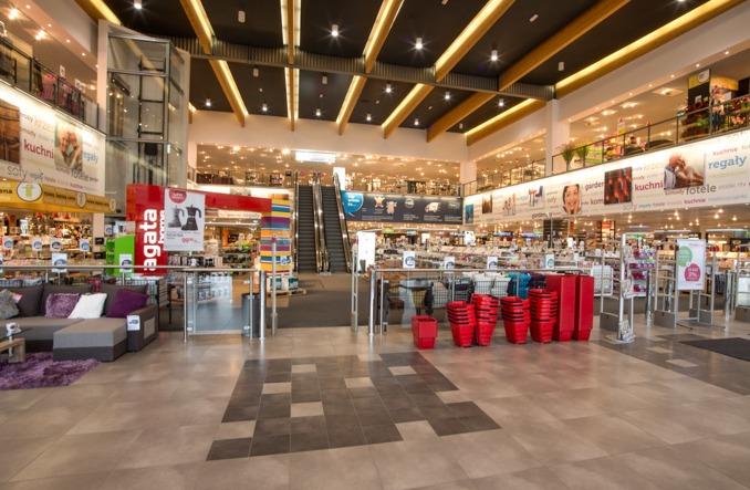 Salon meblowy gdansk