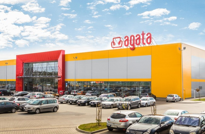 Lublin Salon Meblowy Agata