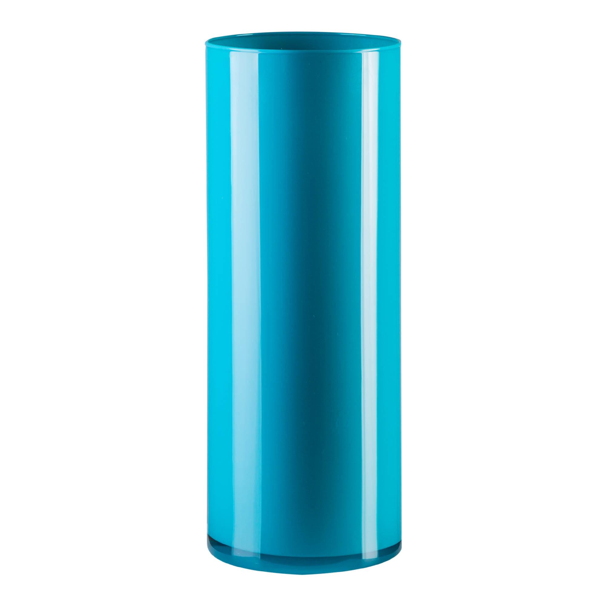 Wazon Cylinder Pantone 40 Cm Salony Agata