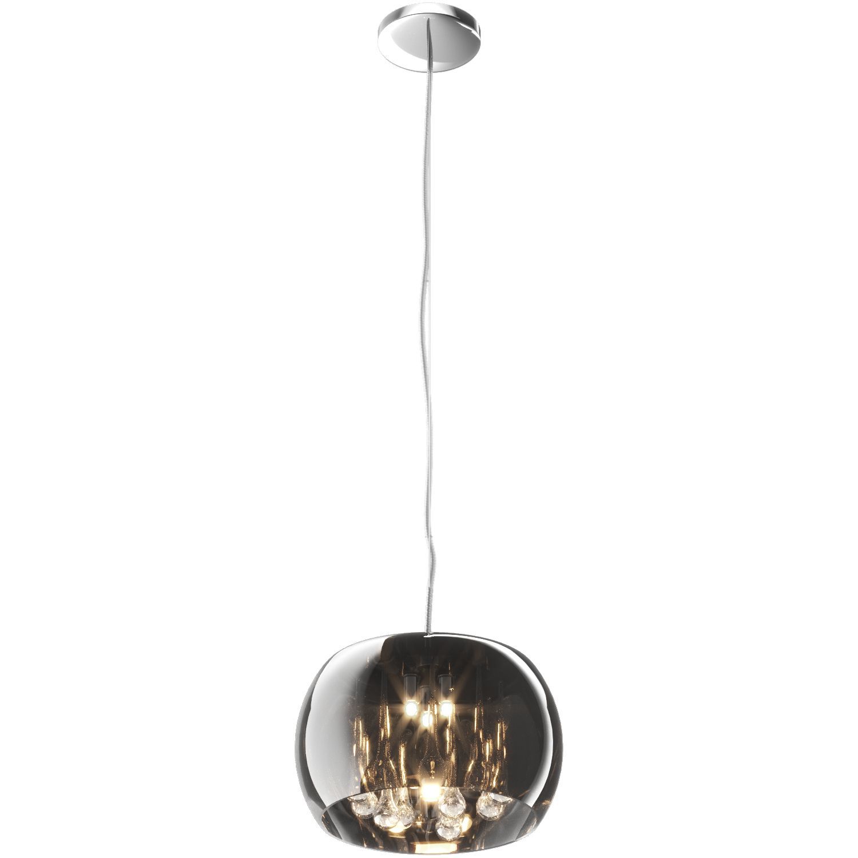 p007603e crystal ii lampa wisz�ca oświetlenie salon