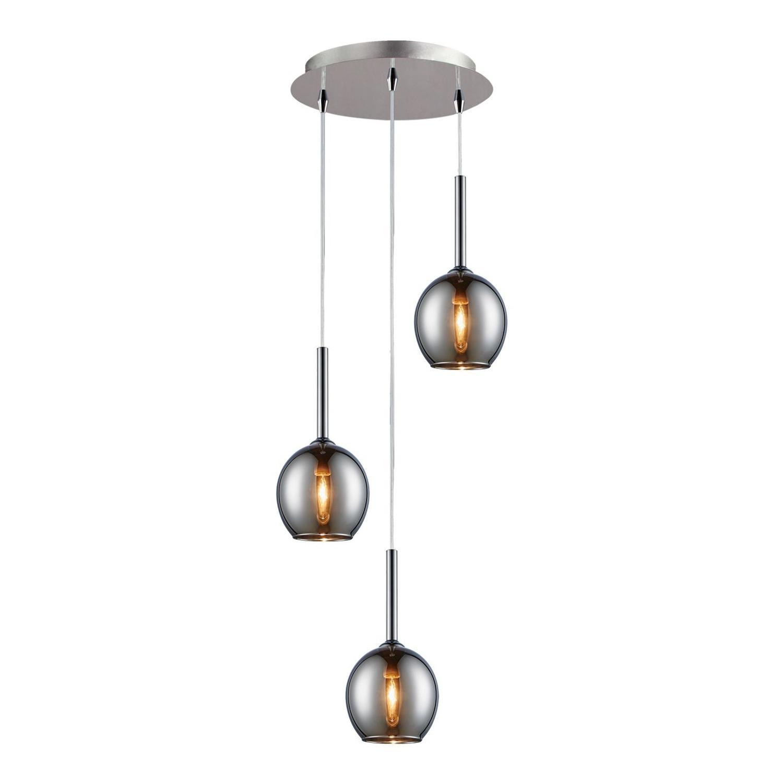 Lampa wisząca MONIC MD1629 3B   Salony Agata