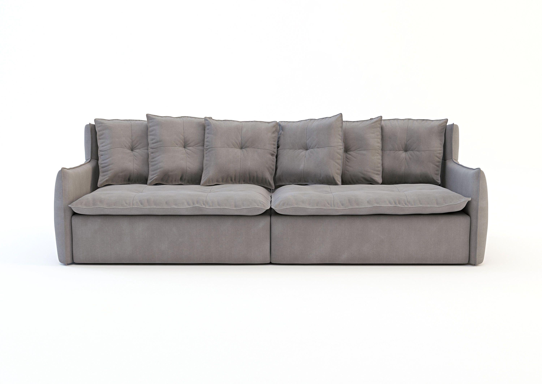 Mega Sofa 3 Os B Funkcji Tkanina Soro90 Sofy