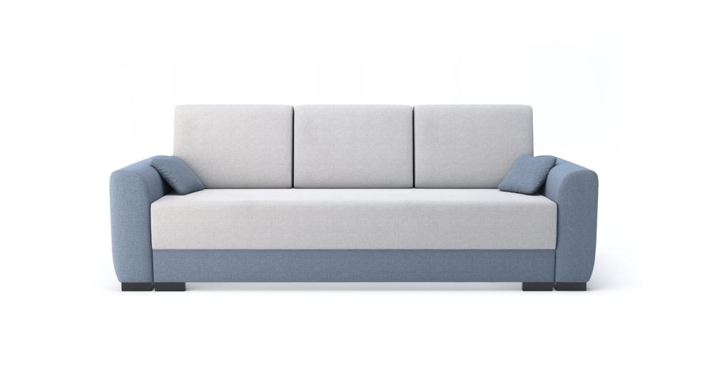 Sofa MONA 3 osobowa, rozkładana
