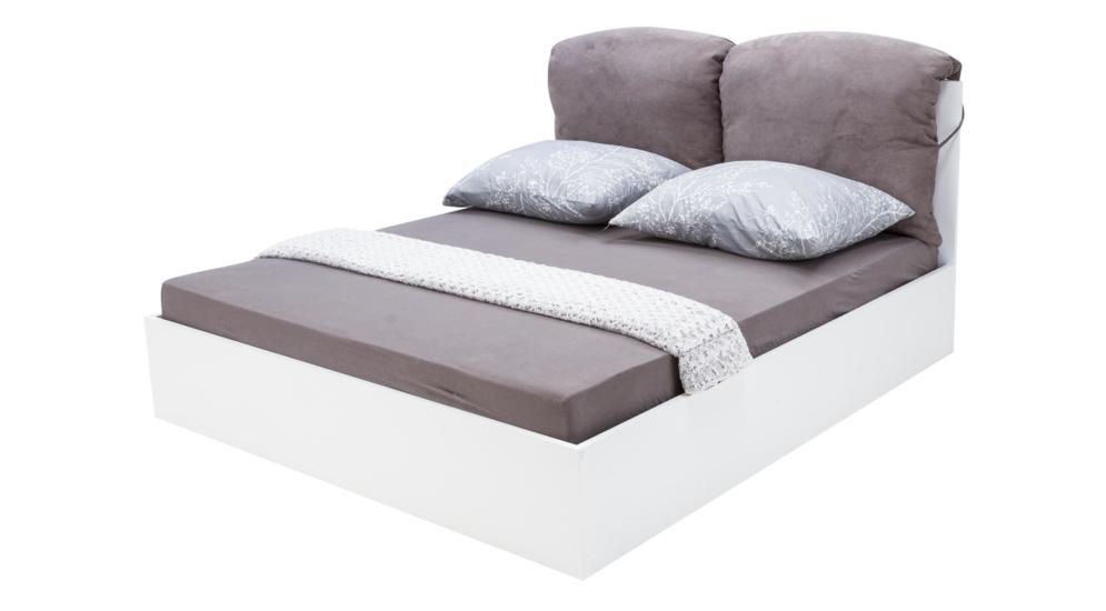 Łóżko ITALIA z pojemnikiem TYP81