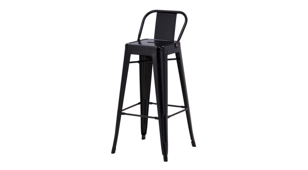 Krzesło barowe LOFT AC-012P