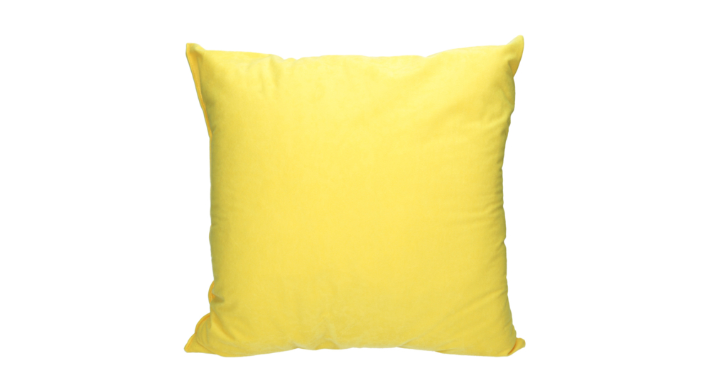 Poduszka Malaga 5050 żółta