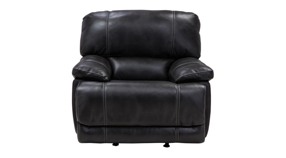 Fotel wypoczynkowy GARLAND z funkcją relaks