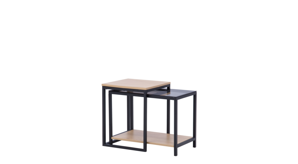 Komplet stolików KORL HP5685