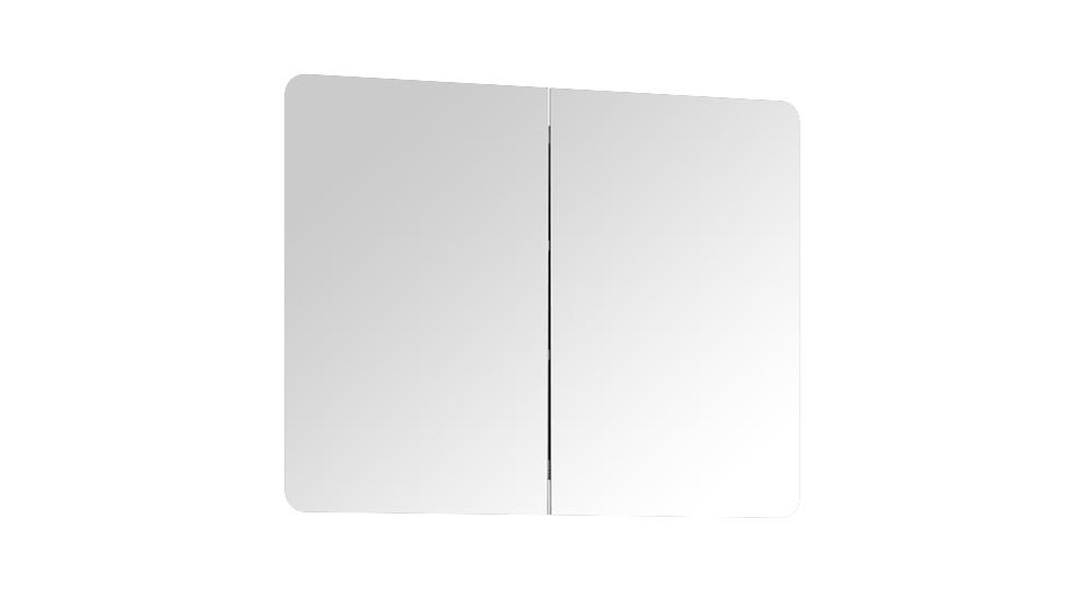 Szafka wisząca z lustrem LINATE TYP160