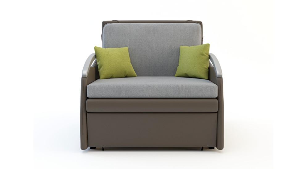 Sofa BASIA II 1 osobowa, rozkładana