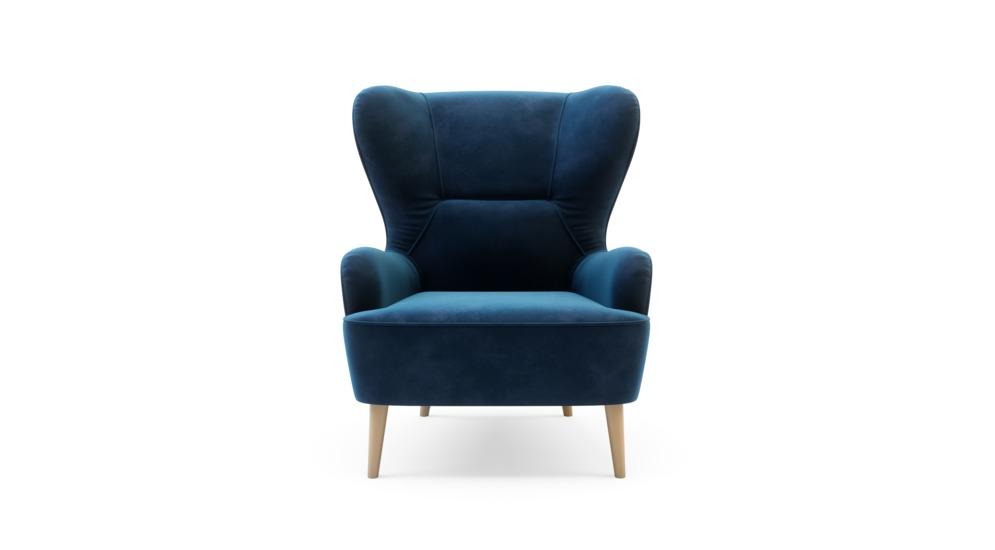 Fotel wypoczynkowy DALI