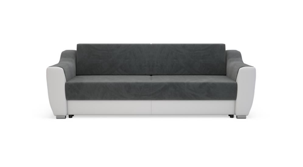 Sofa 3 osobowa, rozkładana BIANCA