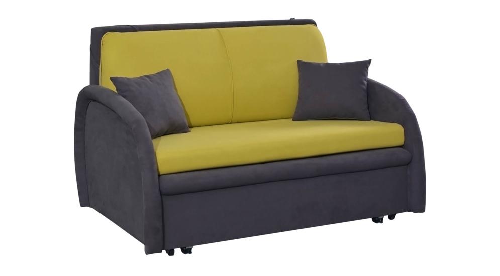 Sofa BASIA 2 osobowa, rozkładana