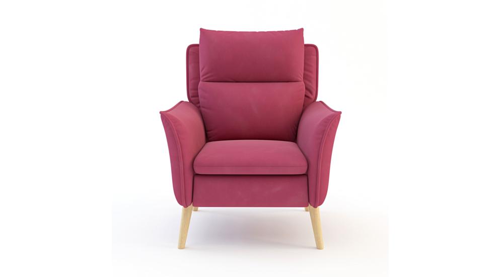 Fotel INKA 1RF