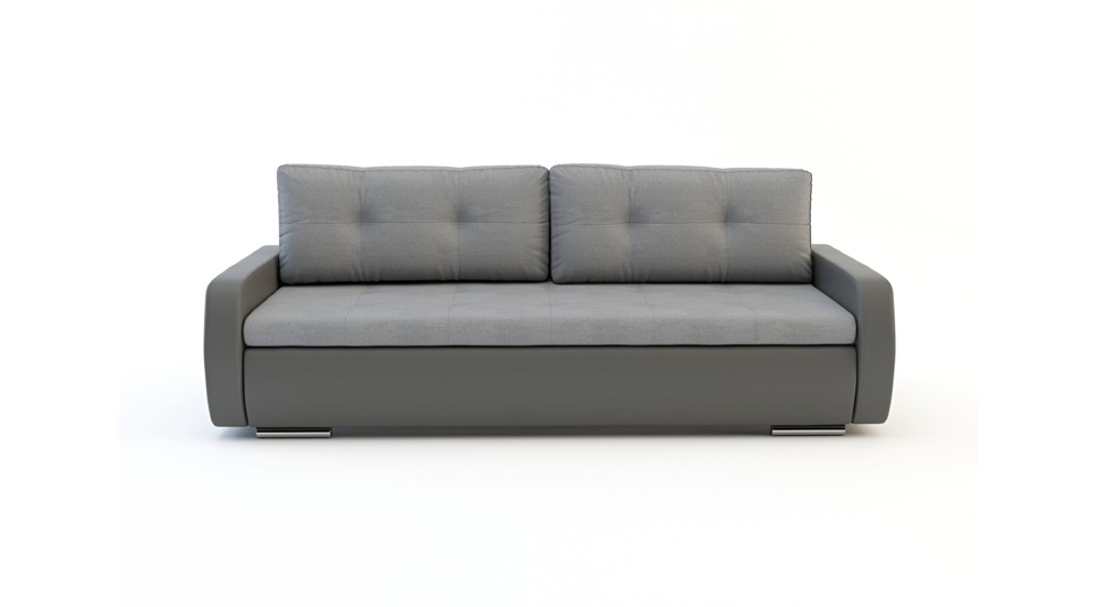 Sofa PEDRO 3 osobowa, rozkładana