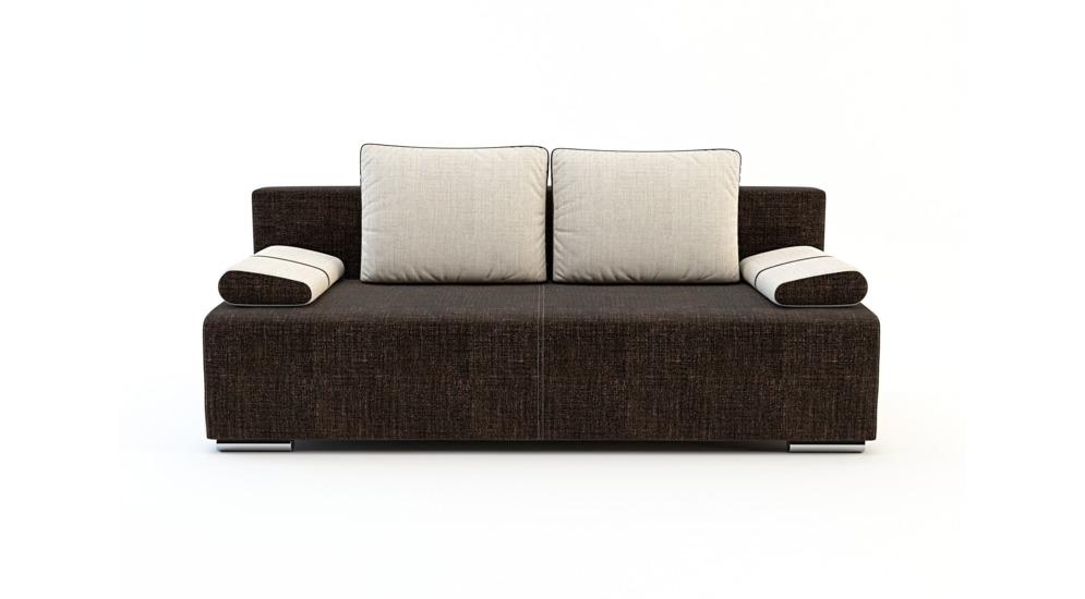 Sofa BELLA 3 osobowa, rozkładana