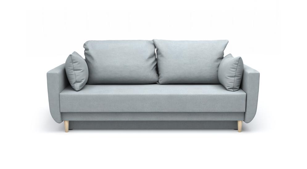 Sofa TRIXO 3 osobowa, rozkładana