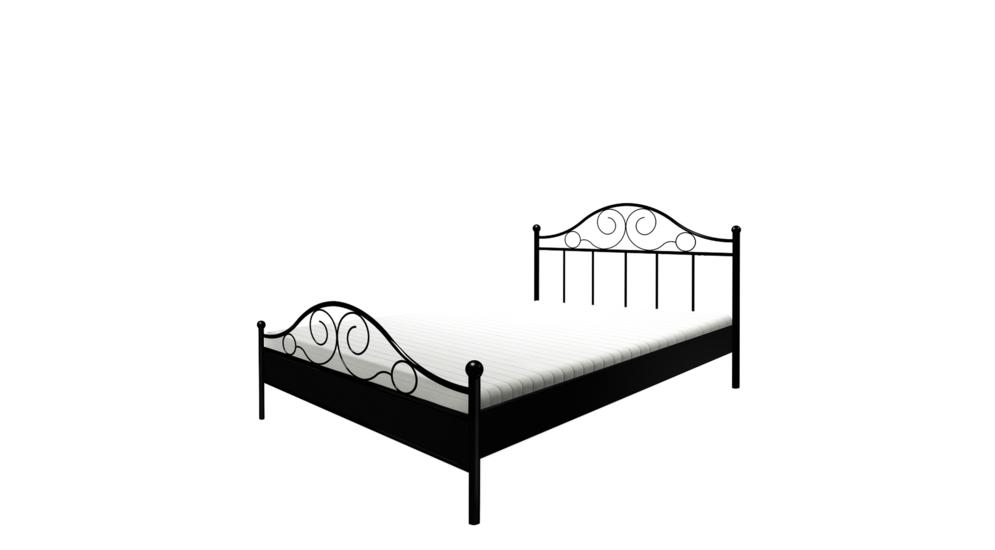 Łóżko ANTIC 15,5 100x200 cm