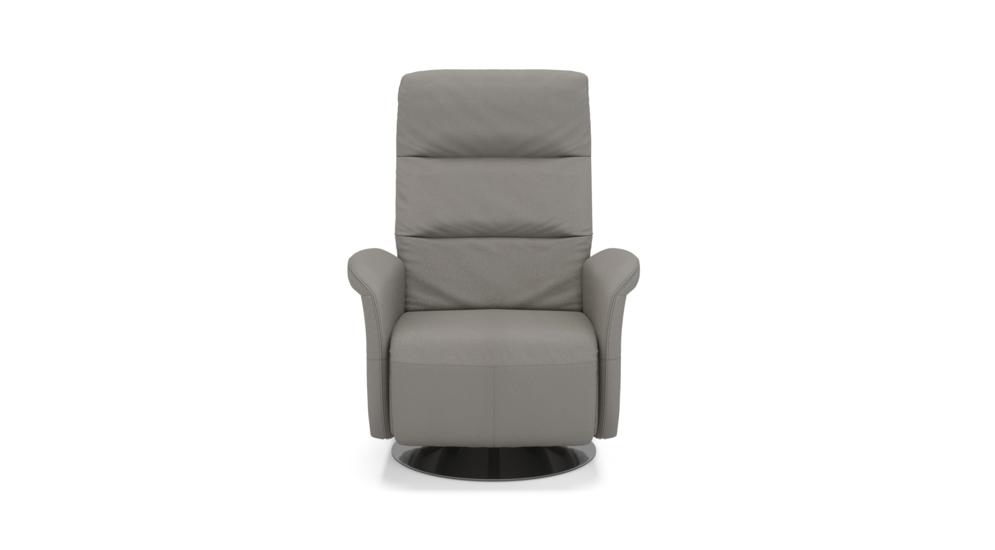 Fotel wypoczynkowy AROSA z funkcją relaks