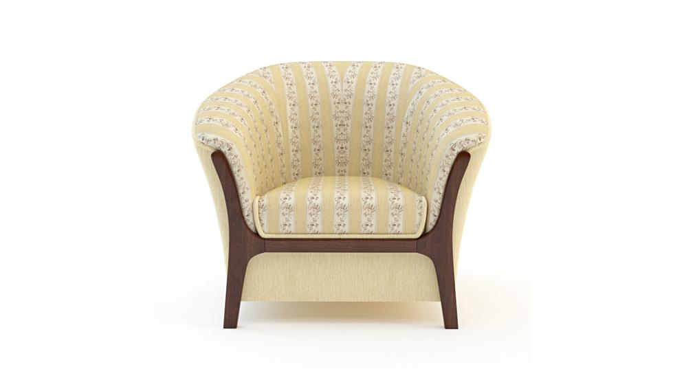 Fotel wypoczynkowy MANUELA