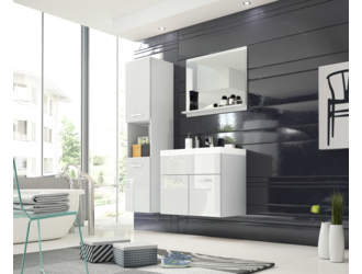 Meble łazienkowe Salony Agata