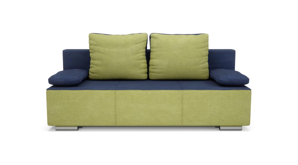 Sofa CARLA 3 osobowa, rozkładana