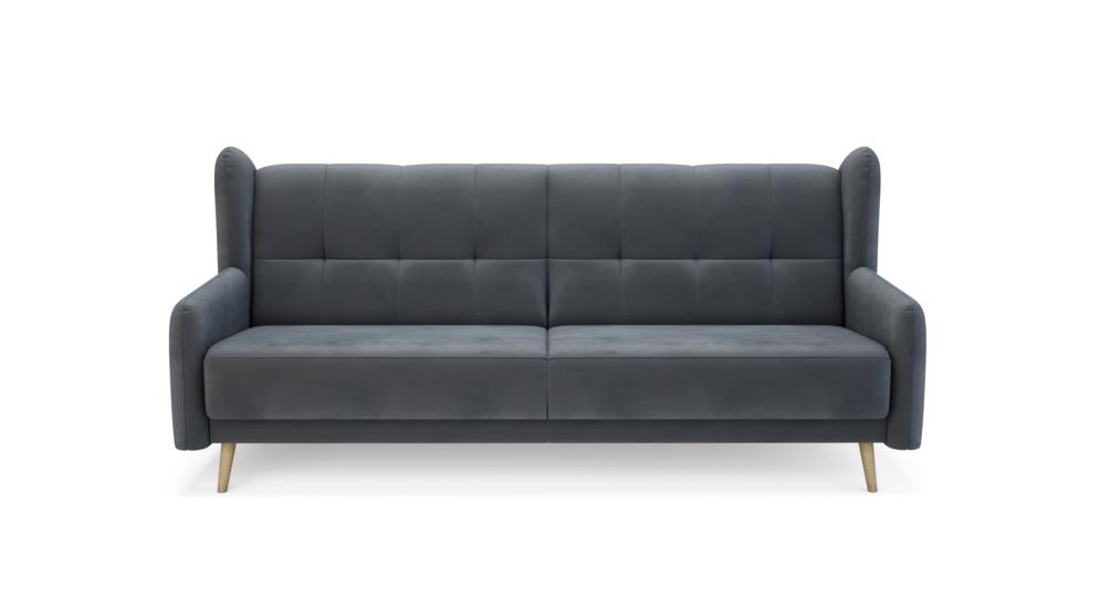 Sofa ANETO 3 osobowa, rozkładana