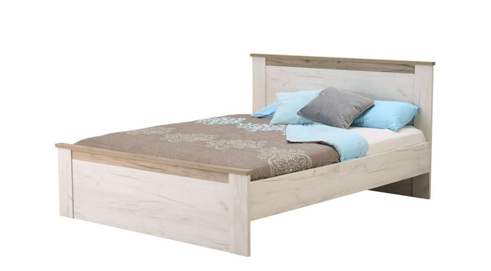Łóżko KENT BK160