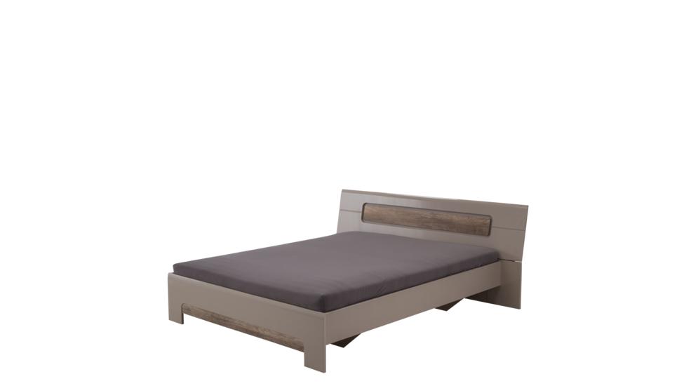 Łóżko TIZIANO TZML160
