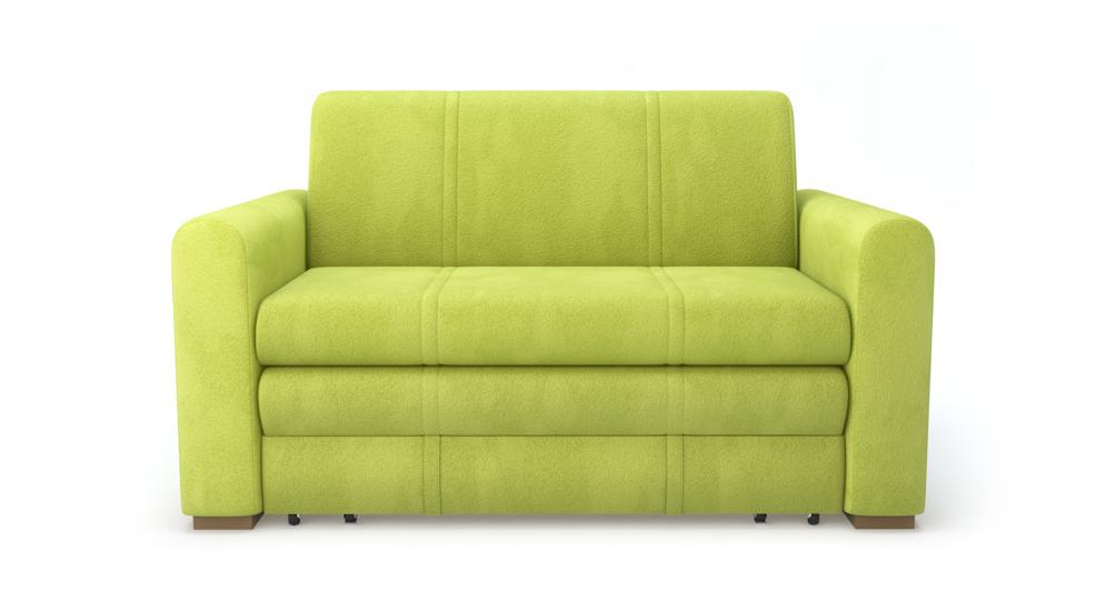 Sofa IZA 2 osobowa, rozkładana